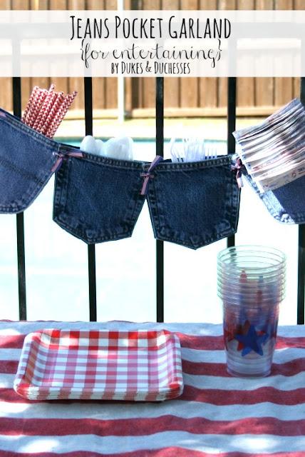 http://dukesandduchesses.com/no-sew-jeans-pocket-garland/