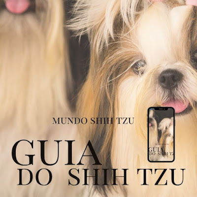 Curso Online Guia do Shih-Tzu - Curso Livre de Pets