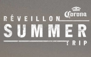 Cadastrar Promoção Corona Cerveja Summer Trip Réveillon 2018 Viagem