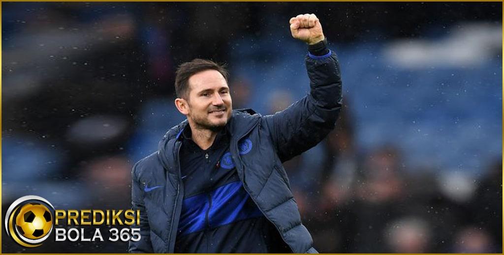 Profil Frank Lampard, Salah Satu Gelandang Terbaik Inggris Sepanjang Masa
