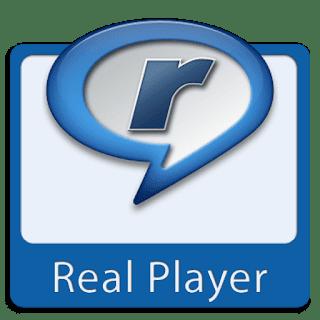 برنامج, تشغيل, جميع, صيغ, الفيديو, والصوت, Download ,RealPlayer, اخر, اصدار