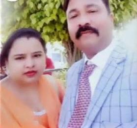पंजाब में एक और परिवार ने आत्महत्या कर ली