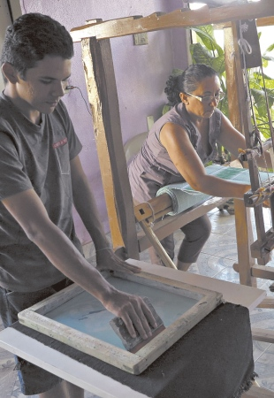Mucambo reafirma a força econômica do artesanato
