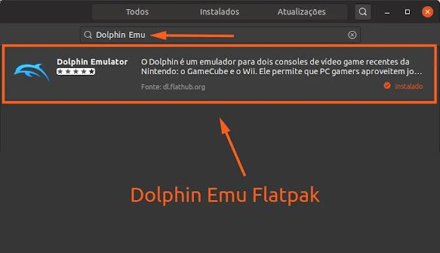 dolphinemu-dolphin-emulador-nintendo-gamecube-wii-linux-mint-ubuntu-ppa-flatpak-flathub