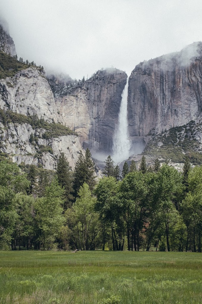 Yosemite Mountain wallpapers