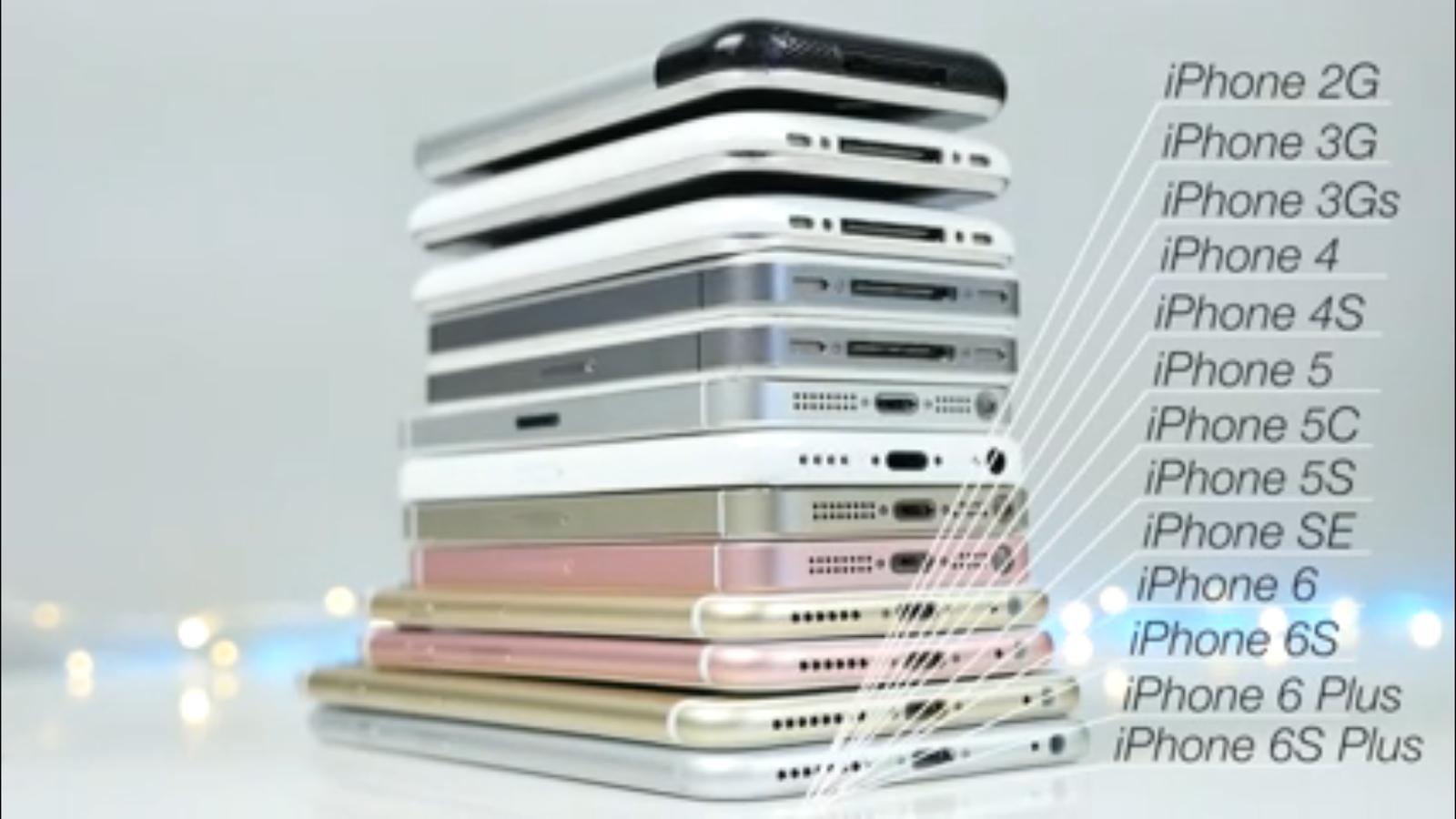 Mindblown Rumours Of IPhone 7 Series