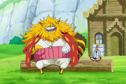 One Piece Episode 890: Spoiler dan Tanggal Rilis