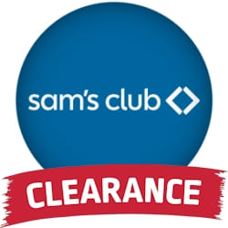 Savings and Clearance Sale at Sam's Club: Save on Hundreds of Sitewide Items
