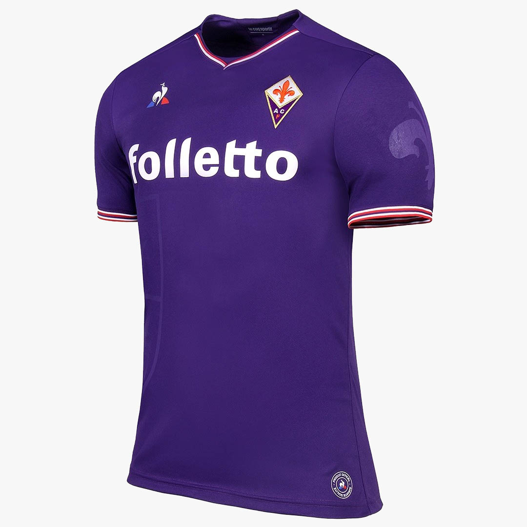 12 Teams With Italian Brands - 2017-18 Serie A Kit Special