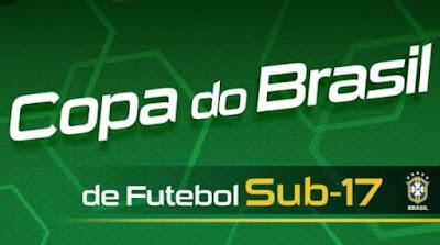 CBF divulga detalhes do conforto entre Sergipe e Internacional pela Copa do Brasil SUB-18