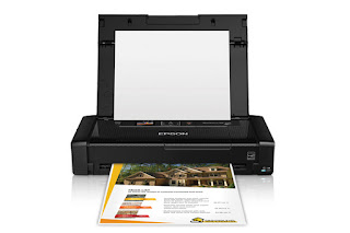 Epson WorkForce WF-100 driver descargar