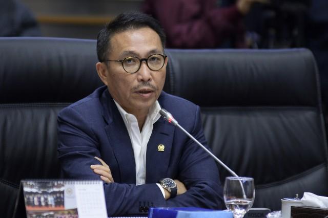 Kabar Harun Masiku Ada di Indonesia, PDIP: Haruskah Ditanggapi?