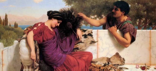 Ius naturale y Derecho de la antigua Roma