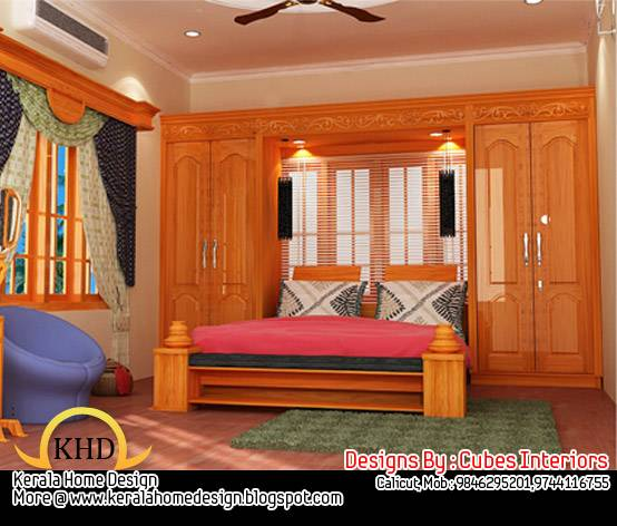Interior Design Ideas At Home: Kerala Home Design And Floor