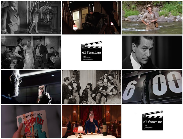 Periodismo y Cine - ¡A la Escuela de Periodismo MM Ferrand! el fancine - Periodismo y Cine - el troblogdita - ÁlvaroGP Escuela Periodismo  Manuel Martín Ferrand - Telefónica - CEU