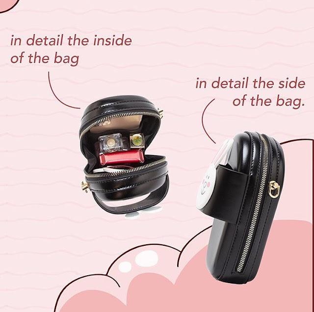 Jimshoney Sally Minibag