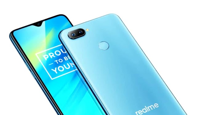 Realme 2 Pro with Snapdragon 660 Processor and up to 8 GB RAM Launched in India: Specifications, Price