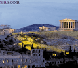 The Acropolis of Athens in Greece - FestivalsArena.com