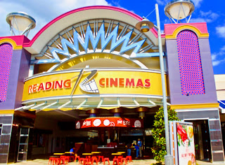 Reading Cinemas Harbour Town