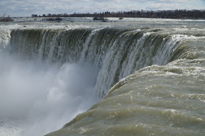 Air Terjun Niagara Amerika Serikat