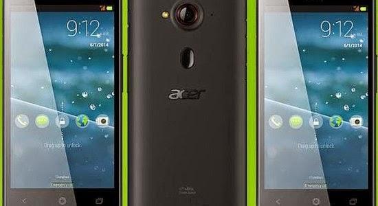 Apa Kelebihan Dari Acer Liquid E3