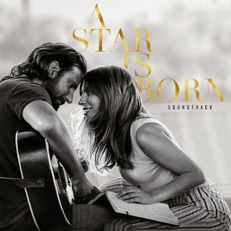 Lady Gaga, Bradley Cooper  - A Star Is Born (2018) [FLAC] {EU, 00602567775539}