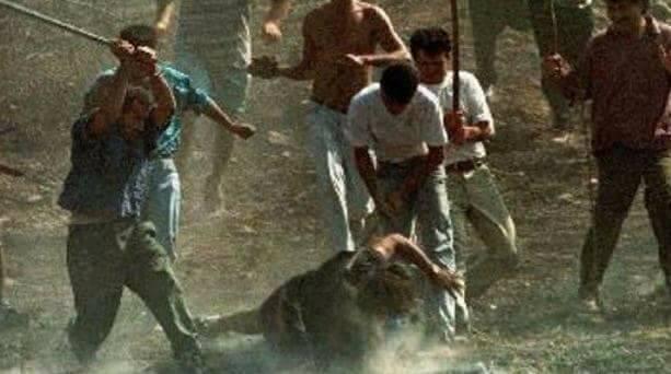 11 ΑΥΓΟΥΣΤΟΥ 1996 - 24 χρόνια από τη δολοφονία των Ισαάκ και Σολωμού (βίντεο-εικόνες)