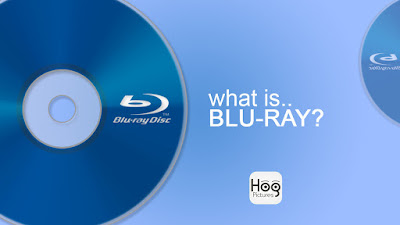 Apa itu Blu-ray Disc? - Pengertian Blu-ray Disc - Hog Pictures
