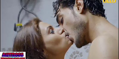 NIdhi Mahawan sexy scene - Charmsukh Ep 13 (2020) HD 720p