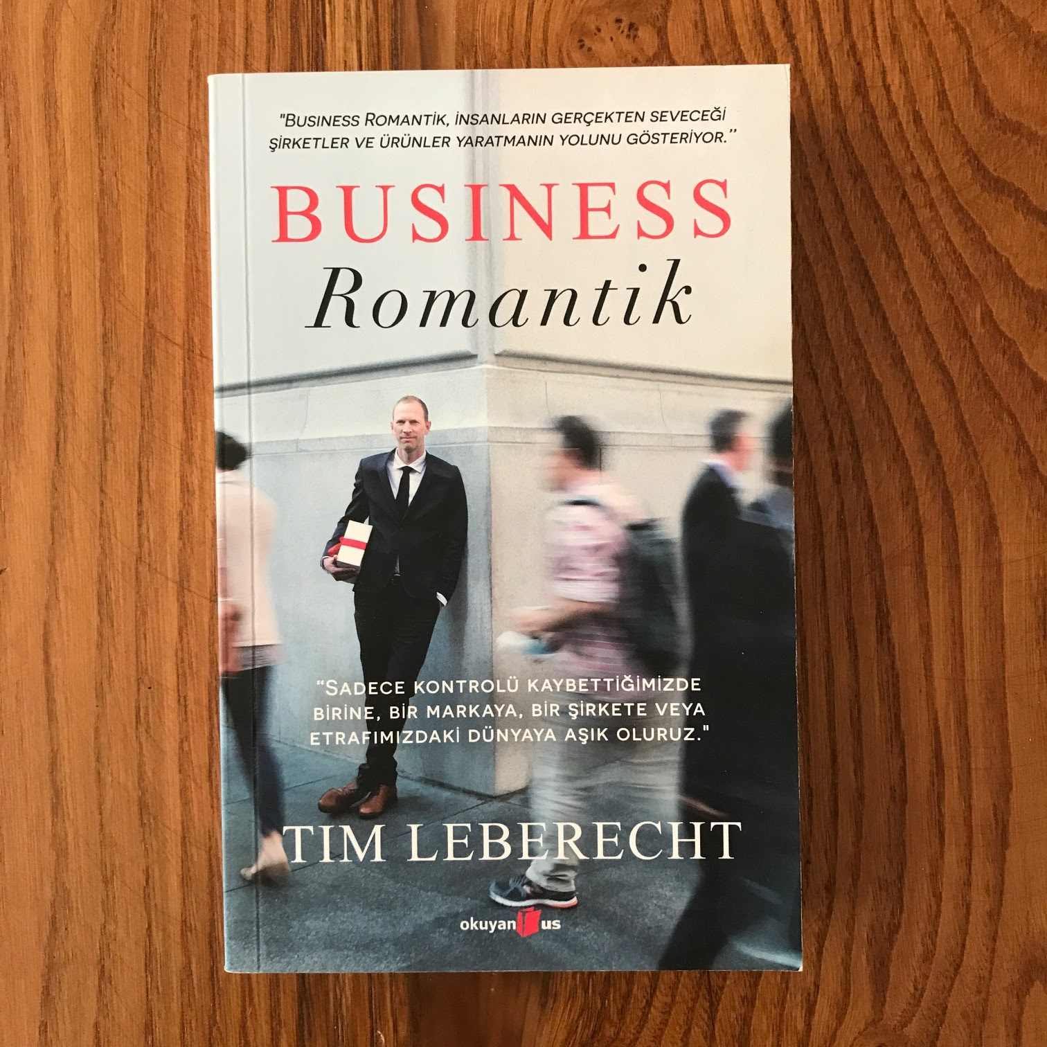 Business Romantik