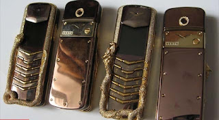 Vertu Signature Cobra ($ 310.000)