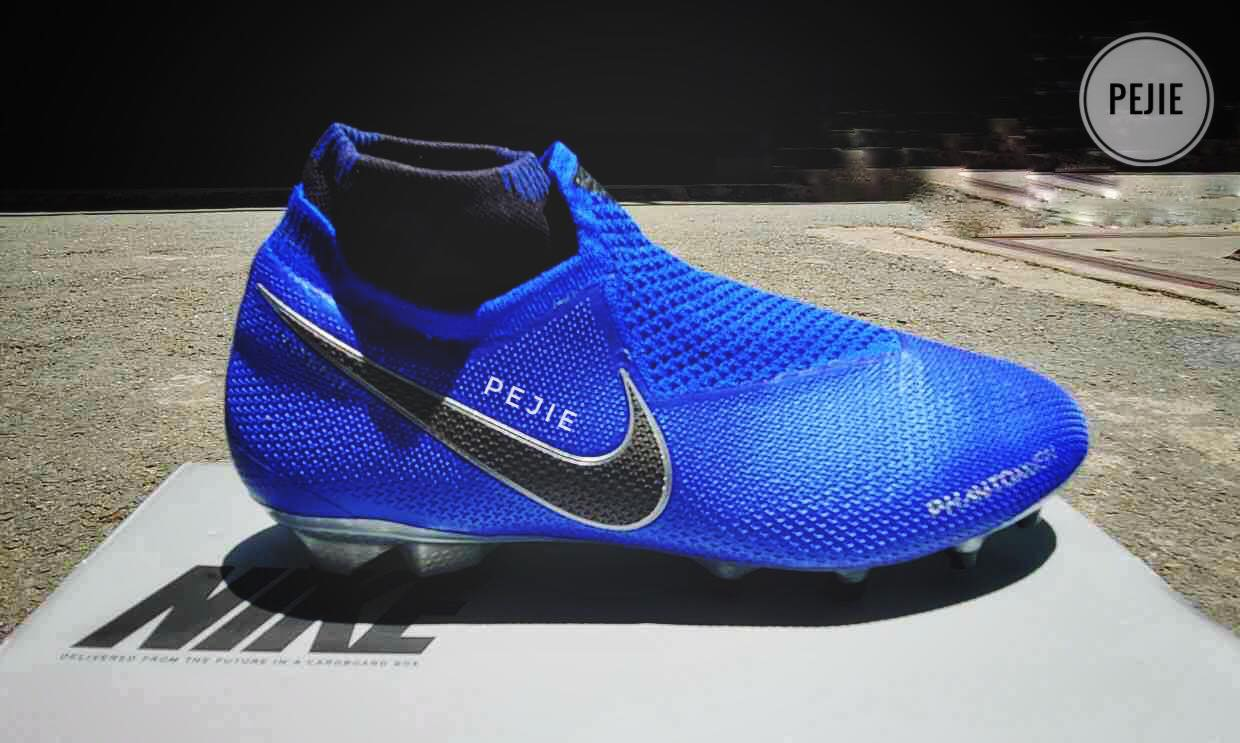... 2018-2019 Boots Leaked. The Nike Phantom Vision boots will receive a  powerful color update in October f940e5142bb