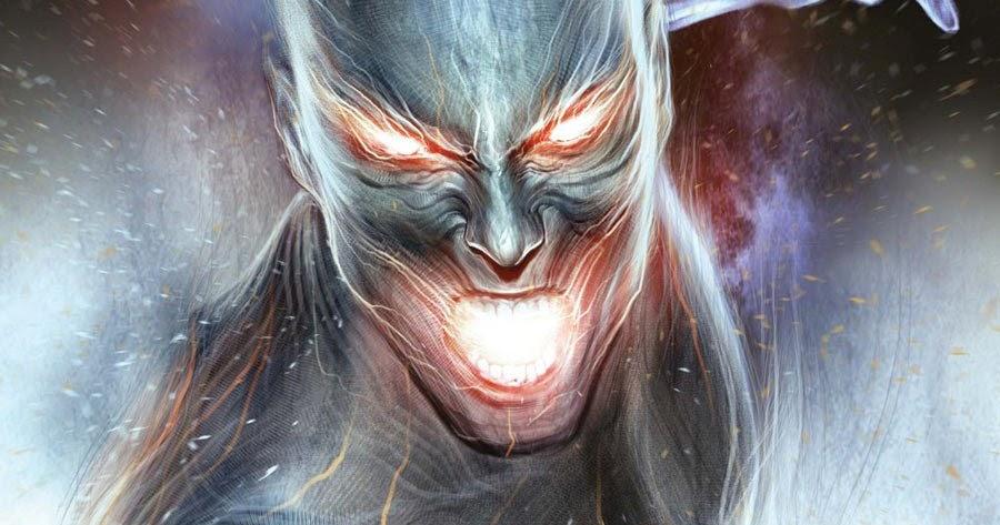 Universo HQ: Proteus ou Mutante X - (Kevin MacTaggert) Marvel Comics
