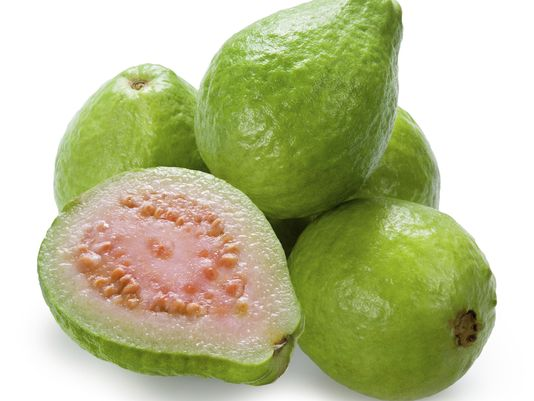 Guava Benefits - the leaf herbal