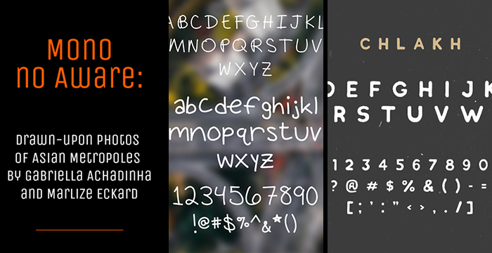 Latest and Best Free Fonts for Designers