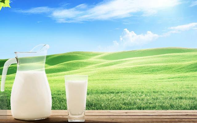 Jurus Pemerintah Kurangi Ketergantungan terhadap Susu Impor
