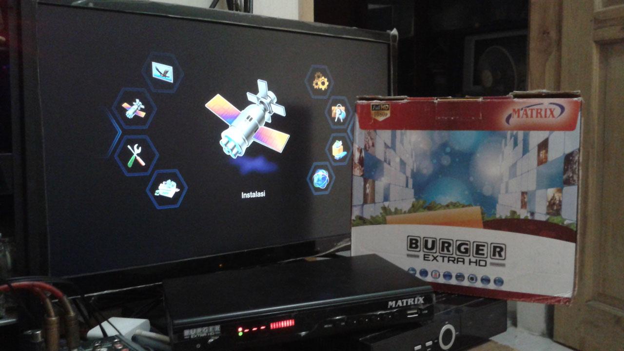 Harga dan Spesifikasi Matrix Extra HD Ethernet New