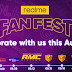realme Fan Fest: A festivity for all realme squad this August.