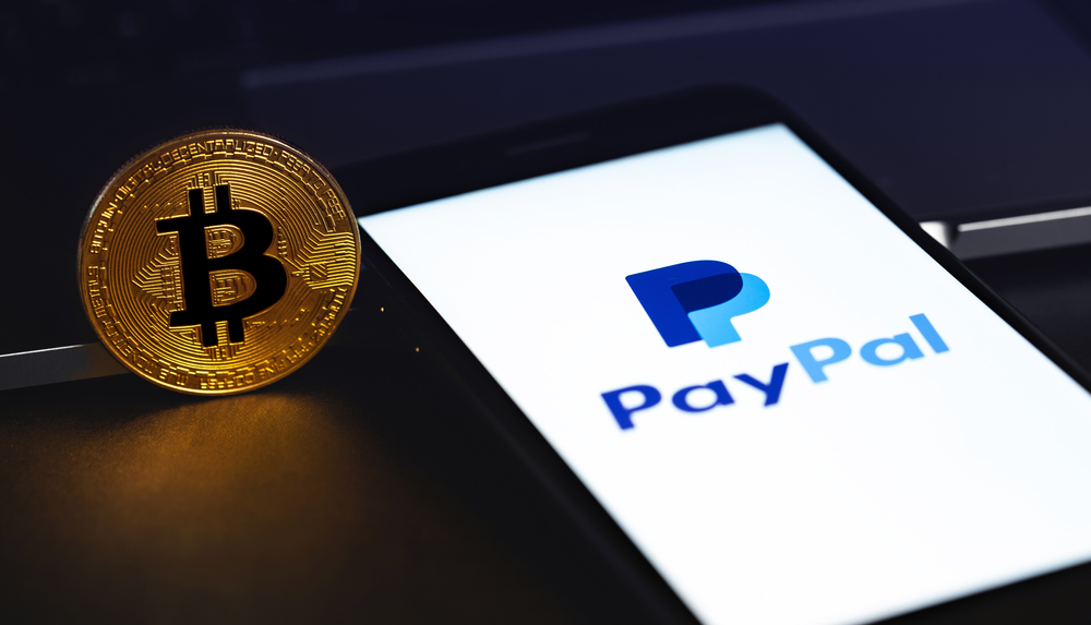 What Could Bitcoin Mean for PayPal?