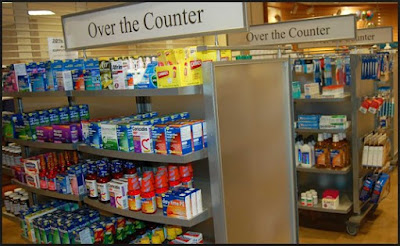 over-the-counter