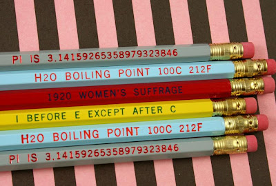 Unusual Pencils and Creative Pencil Designs (15) 11