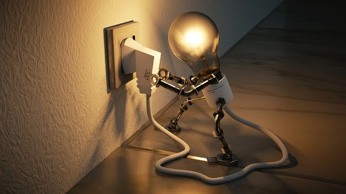 What is the definition of electricity?