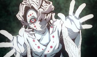 Kimetsu no Yaiba Episodio 16