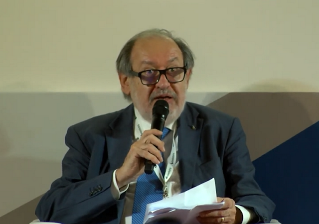 """A conclusione degli Stati Generali della Logistica, Nicolini: """"Il Mezzogiorno deve ripensarsi come una grande macro regione europea di oltre 20 milioni di abitanti"""