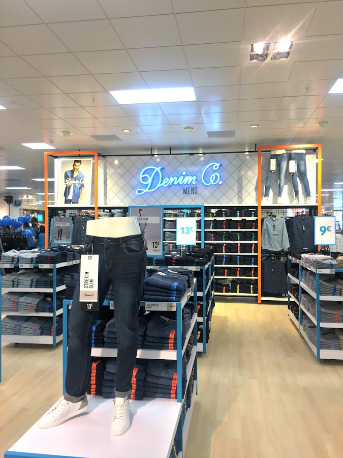 Fitness And Chicness-Inauguración Primark Granada-9