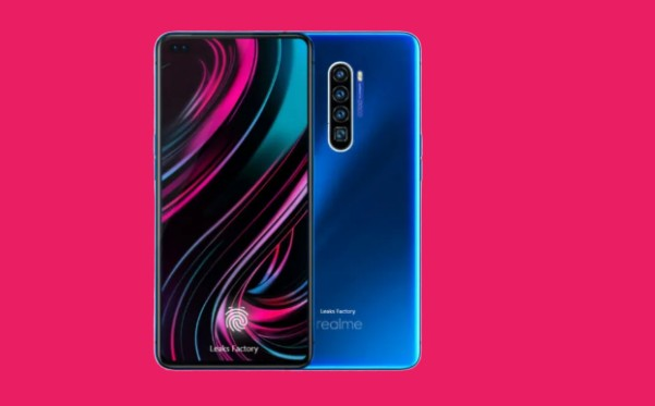 Realme X50 5G, Rilis 7 Januari