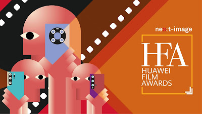 กลับมาอย่างยิ่งใหญ่! HUAWEI FILM AWARDS 2020 ผลักดันครีเอเตอร์ชาวไทยสู่เวทีระดับเอเชีย ชิงรางวัล HUAWEI Mate 40 Pro 5G พร้อมเงินมูลค่า 10,000 ดอลลาร์สหรัฐ