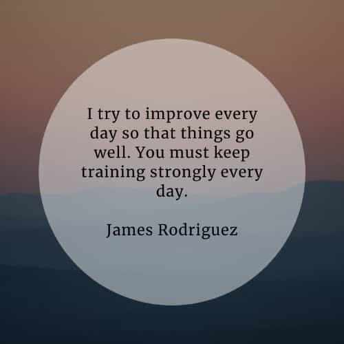 Training quotes that will help yourself to be better