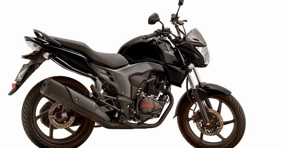 Todo Sobre Motos  Honda Cb 150 Invicta