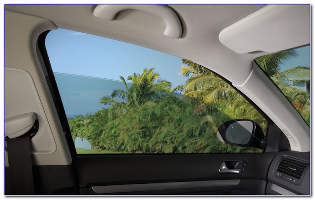 Best Automotive WINDOW TINTING Laws Indiana